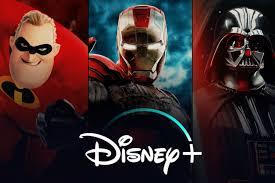 Disney bundle private account