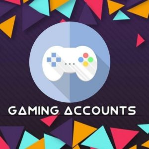 Gaming accounts